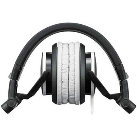 Sony Slusalice MDR-V55 DJ Extra Bass Black