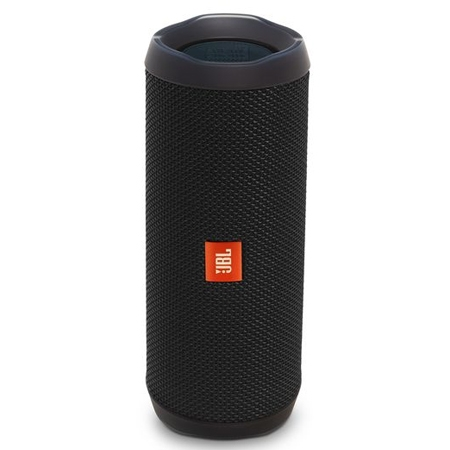 JBL Flip 4 Bluetooth Zvučnik Black