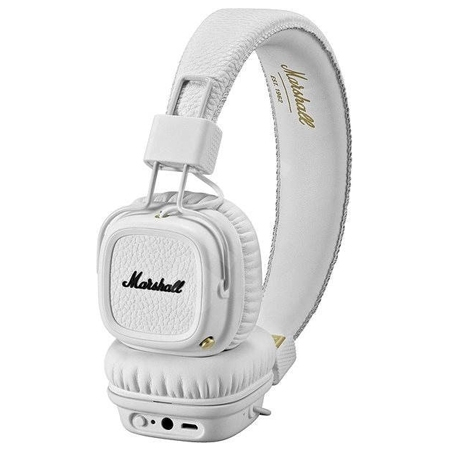 Marshall Slusalice Major 2 White