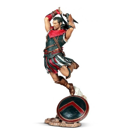 Figura Assassins Creed Odyssey Alexios 32cm