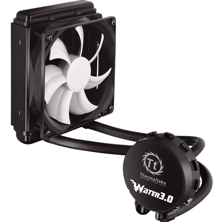 TermalTake Water CPU Cooler Water 3.0 Performer C