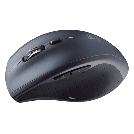 Logitech Miš M705 Marathon Wireless