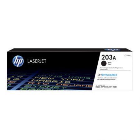 HP Toner 203A CF540A