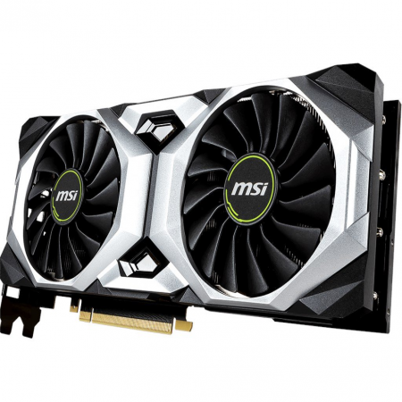 MSI NVIDIA GeForce RTX 2080 8GB Ventus