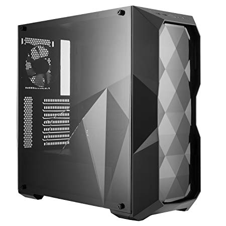 Cooler Master Case MasterBox TD500L