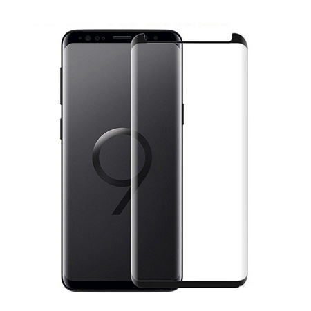 Case Friendly Display Protection Glass for Samsung S9 5D
