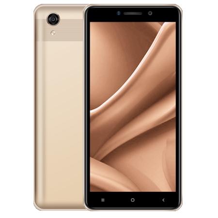 Oukitel Smartphone C10 Gold