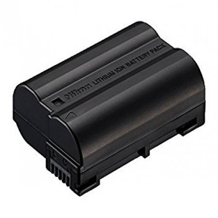 Nikon D750 spare parts -- battery