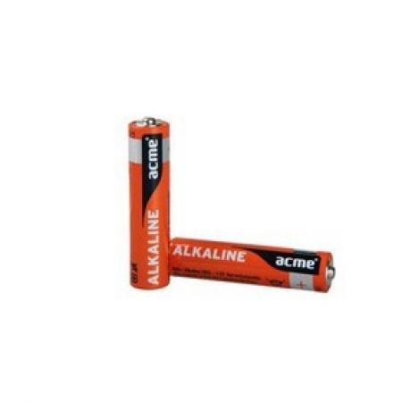 ACME Baterije AAA Alkaline LR03 4KOM