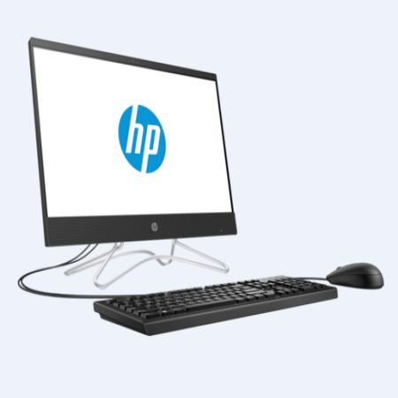 HP AIO 200G3, 3VA37EA