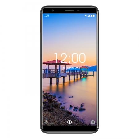Oukitel Smartphone C11 Black