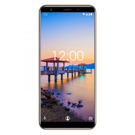 Oukitel Smartphone C11 Blue