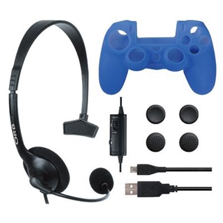 ORB Starter Pack PlayStation 4