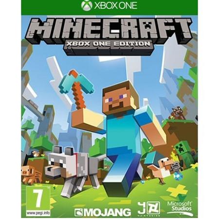 Minecraft /XONE