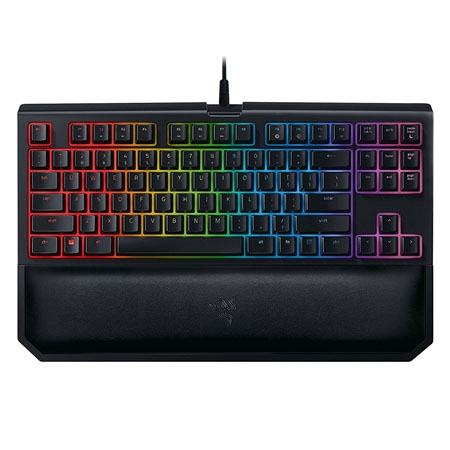 Razer tastatura Blackwidow Tournament Edition Chroma V2
