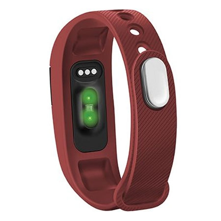 ACME Activity Tracker ACT05 Red HR