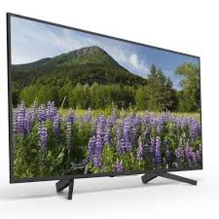 """55"""" SONY KD55XF7005BAEP 4K  SMART TV"""