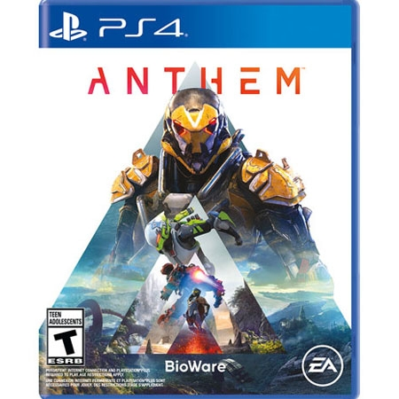 Anthem /PS4