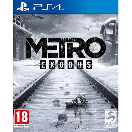 Metro Exodus /PS4