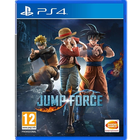 Jump Force /PS4