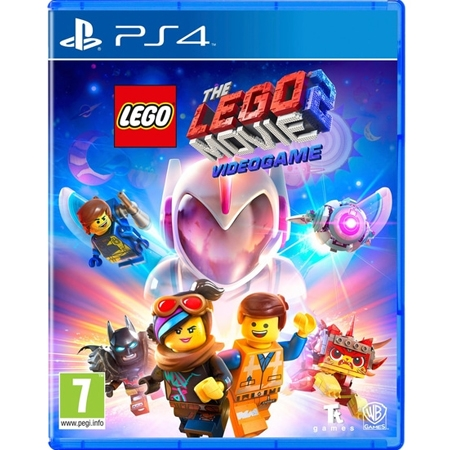 Lego The Movie Videogame 2 Preorder /PS4