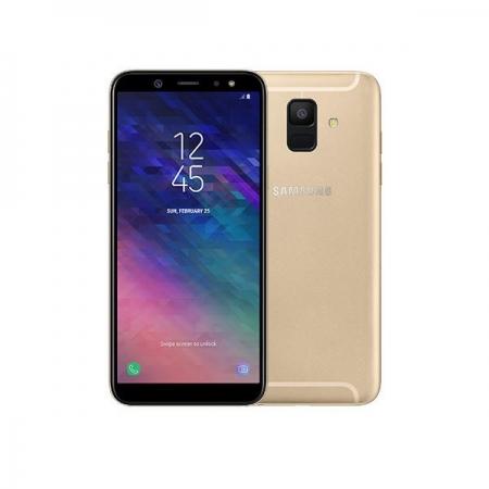 Samsung Galaxy A6 SM-A600 DS Gold