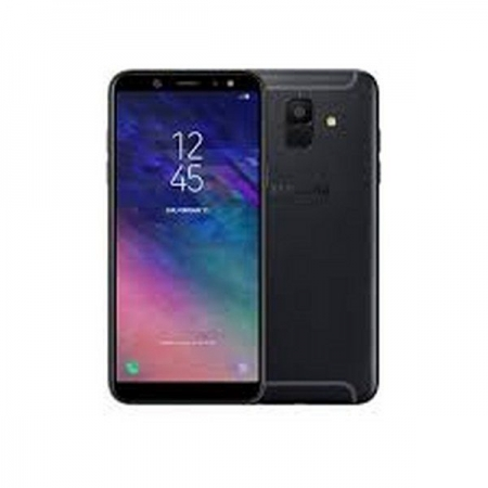 Samsung Galaxy A6 SM-A600 DS Black