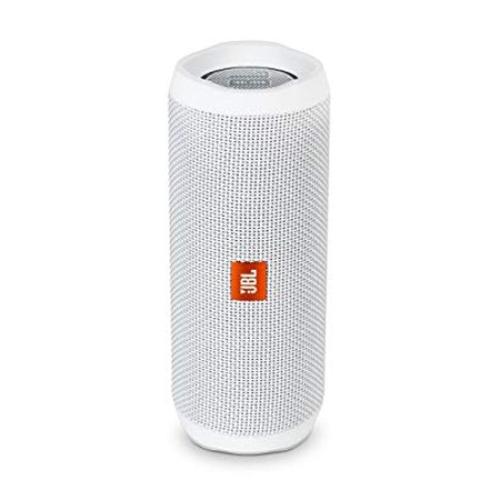 JBL Flip 4 Bluetooth Zvučnik White