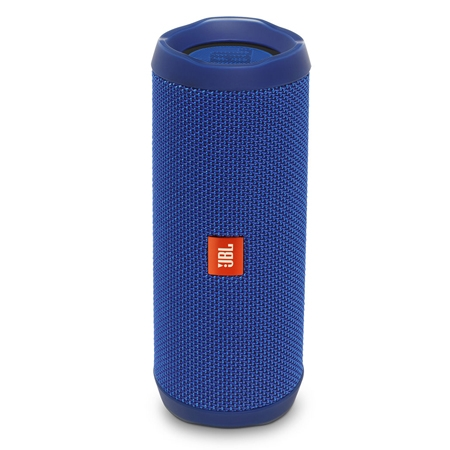 JBL Flip 4 Bluetooth Zvučnik Blue