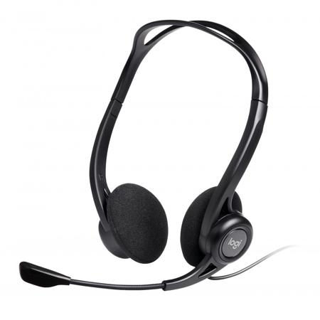 Logitech Slušalice PC960 USB