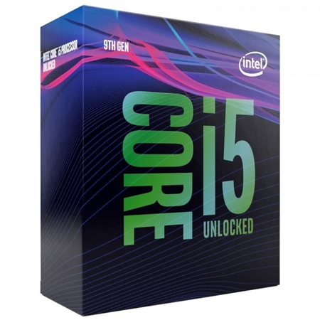 Intel Core i5 9400F 2.90GHz