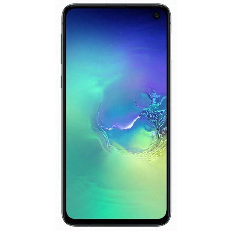 Samsung Galaxy Green S10e