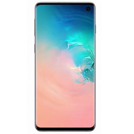 Samsung Galaxy White S10