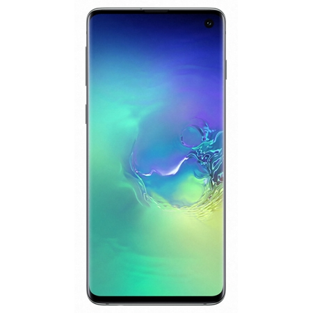 Samsung Galaxy Green S10