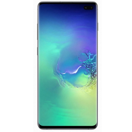 Samsung Galaxy Green S10 Plus