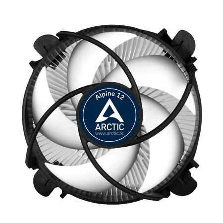 Arctic CPU Cooler Alpine 12