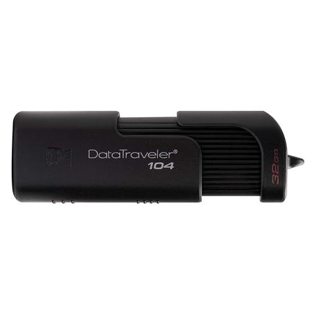 Kingston USB Memorija DT104 32GB