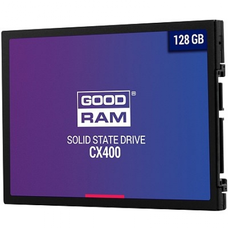 "GOODRAM SSD 128GB 2.5"" CX400"