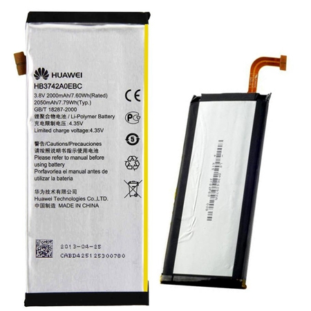 Spare parts - Huawei Ascend G620s Battery