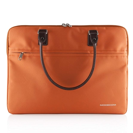 Modecom Torba Lady Charlton Orange 15.6