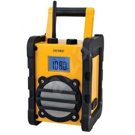 Denver Radio Player WR-40