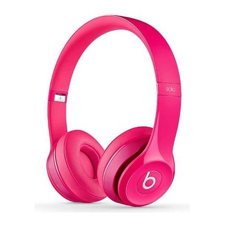 Slušalice BEATS Wirelles Pink