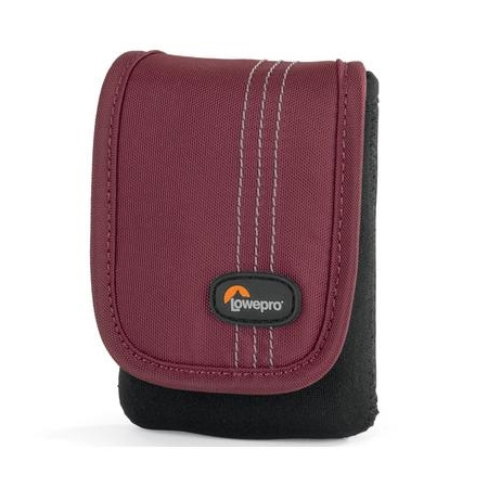 LowePro Dublin 10 futrola za fotoaparate Black/Red
