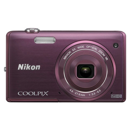 Digitalni fotoaparat Nikon Coolpix S5200