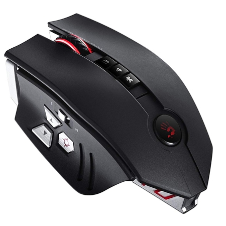 Bloody ZL50 Sniper Gaming Optical Mouse