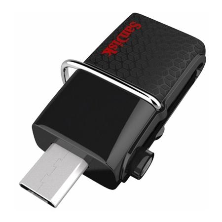 Sandisk USB/OTG Memorija Dual Ultra 16GB