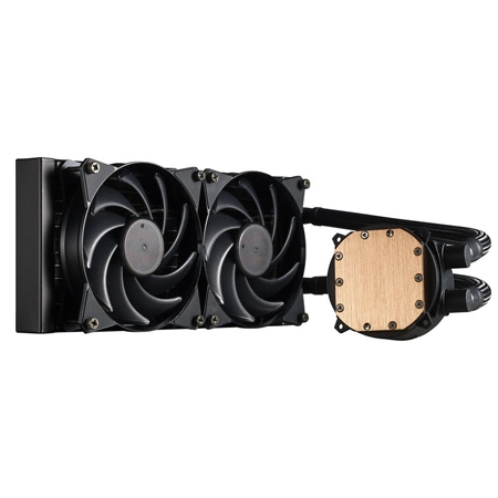 Cooler Master CPU MasterLiquid Cooler ML240