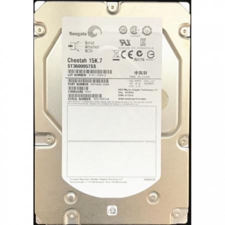 """3.5 """" Seagate Cheetah 600GB SAS HDD"""