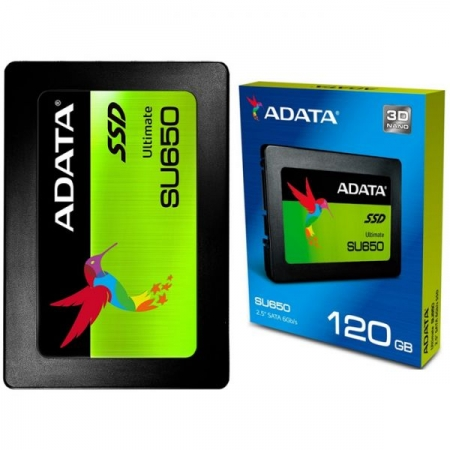 ADATA SU650 SSD 120GB