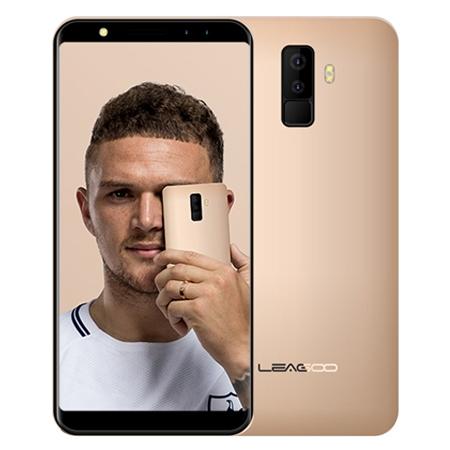 Leagoo Smartphone M9 Gold